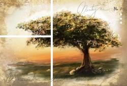 Árbol Políptico