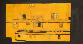 Casas Amarillas