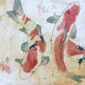 peces de oriente