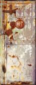 Puerta Oxidada 2