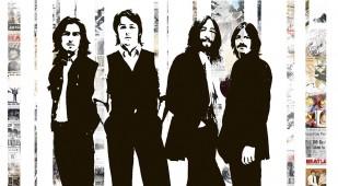 Beatles / franjas