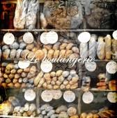 L boulangerie