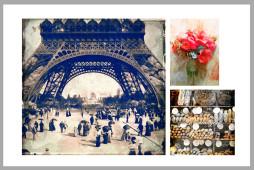 PROPUESTA DECORATIVA «París»