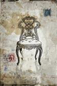 Vintange Chair 1