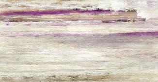 Atardecer Púrpura