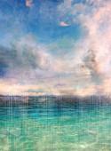 paisaje expresionista V