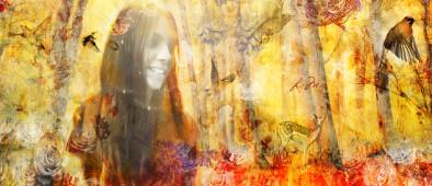 Retrato de Lina