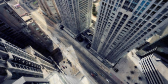 vista aerea I