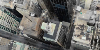 Vista aérea II