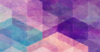 Geometría purpúrea