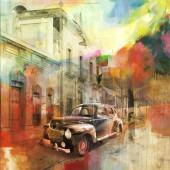 Vintage Town 3
