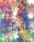 Manglar arcoiris
