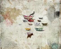 Navíos con navegantes alados 2