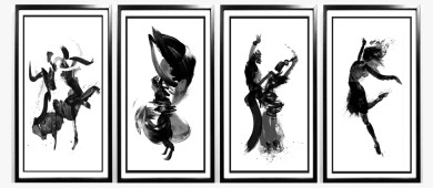 Poliptico Dance