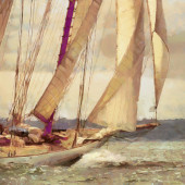 punta de velero