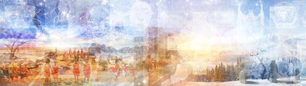 Viaje místico (parte 1)